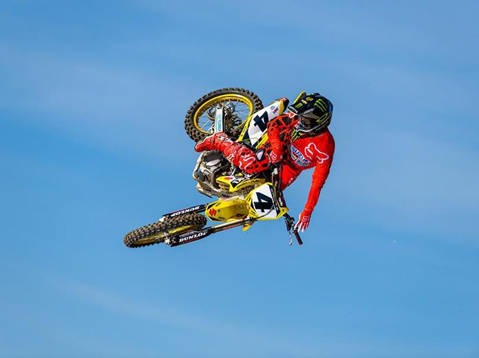 Ricky Carmichael Confirmed For AUS-X Open | SPEED SPORT