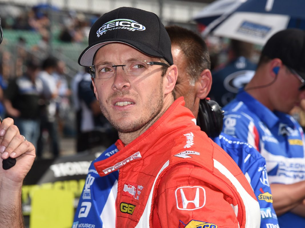 bourdais suffers multiple injuries in indy crash speed sport. Black Bedroom Furniture Sets. Home Design Ideas
