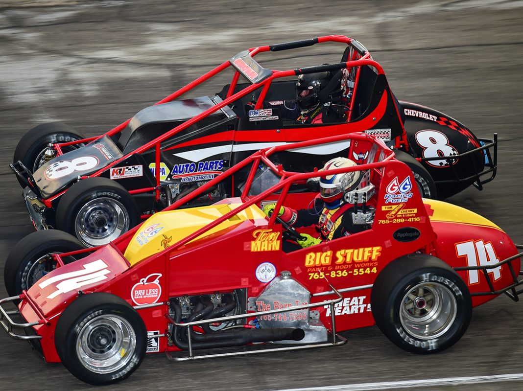 Historic Little 500 Set For Saturday At Anderson   SPEED SPORT