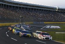 All-Star Race
