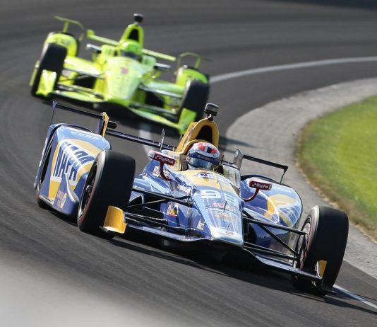 Indianapolis 500