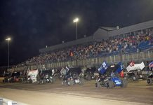Jackson Nationals