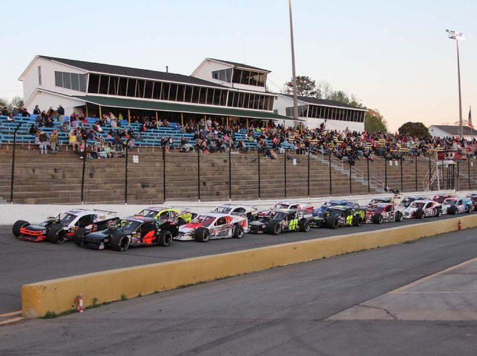 Owners List Concord Speedway For Sale   SPEED SPORT