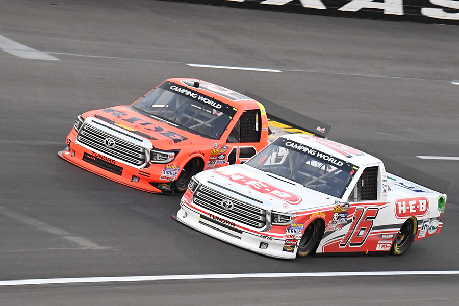 Photos 400 speed sport for Camping at texas motor speedway