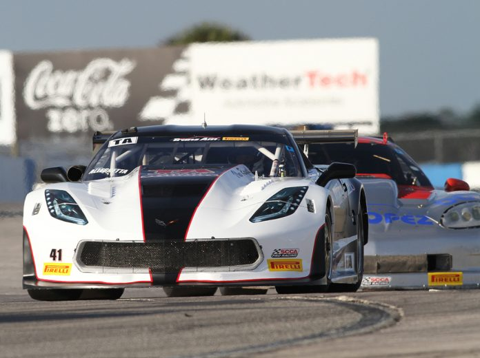 Trans Am 39 S Indy Debut Draws Stacked Field Speed Sport