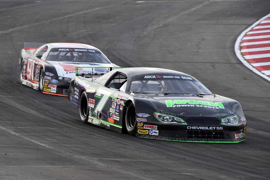 Midwest Tour Planning Major 2019 Race At Gateway   SPEED SPORT