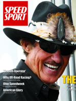 Speed Sport Promo Image