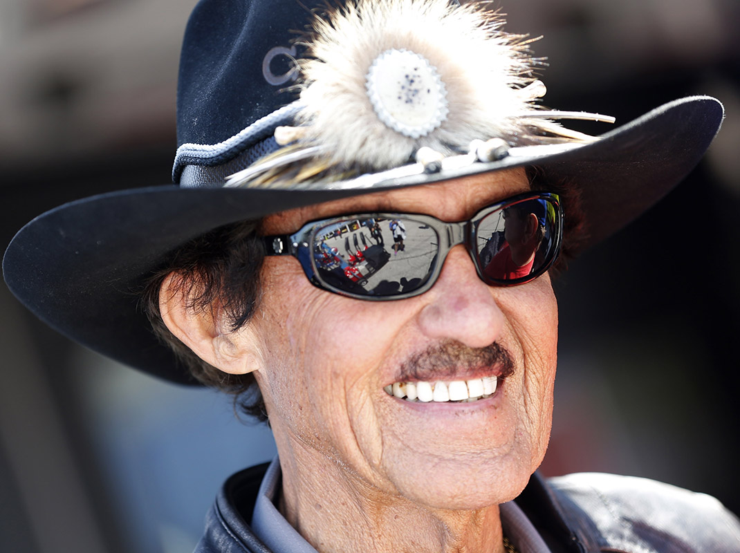 Richard Petty Speed Sport