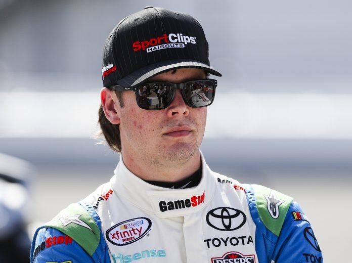 Erik Jones To Drive Jgr S No 20 In 2018 Speed Sport