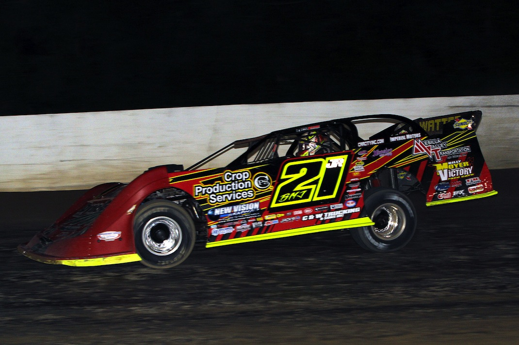 Moyer Jr Sails To Summer Nationals Glory Speed Sport