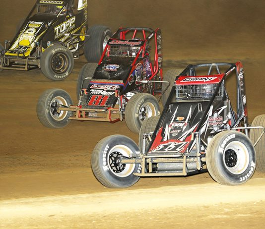 Indiana Sprint Week