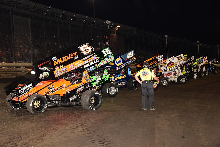 Photos 57th 5 Hour Energy Knoxville Nationals Speed Sport