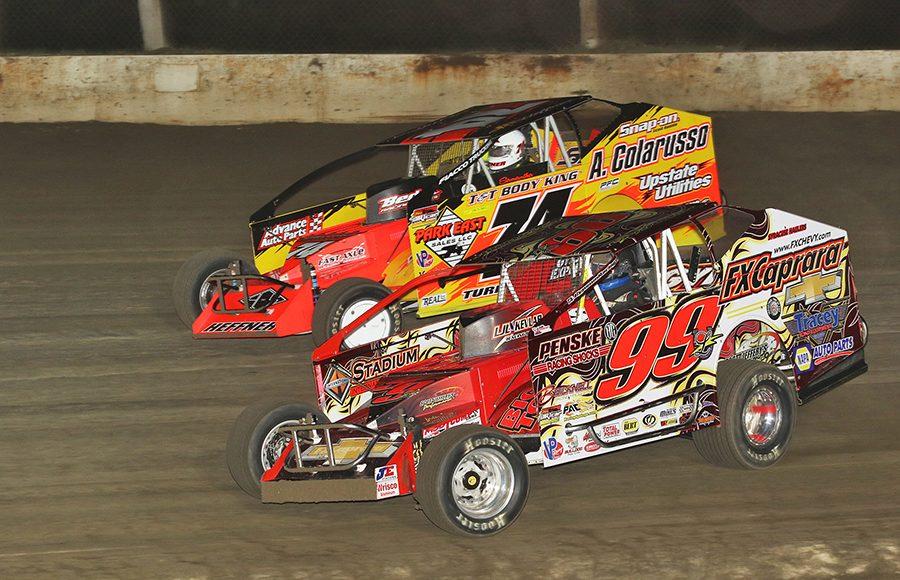 Dirt Track USA