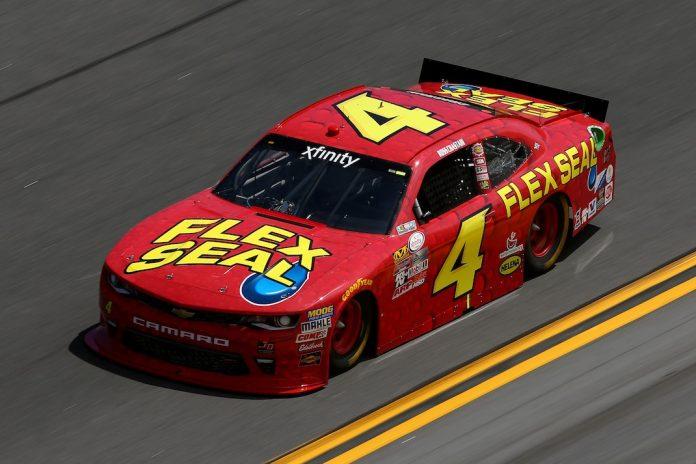 Flex Seal Returning To Jd Motorsports Speed Sport