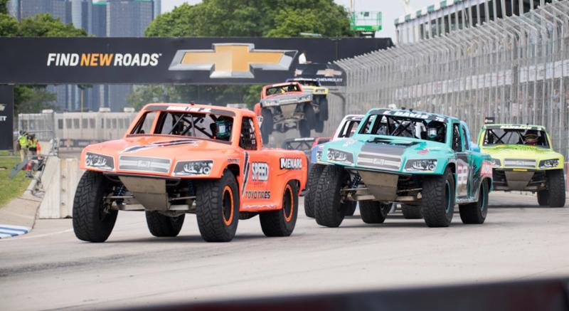 stadium super trucks coming to road america speed sport. Black Bedroom Furniture Sets. Home Design Ideas