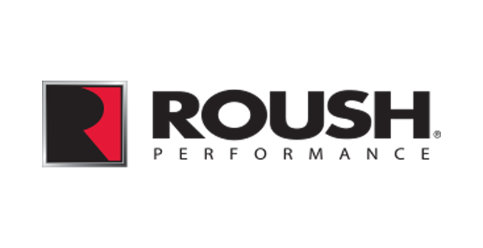 Mustang Performance Parts >> Roush Performance Logo | SPEED SPORT