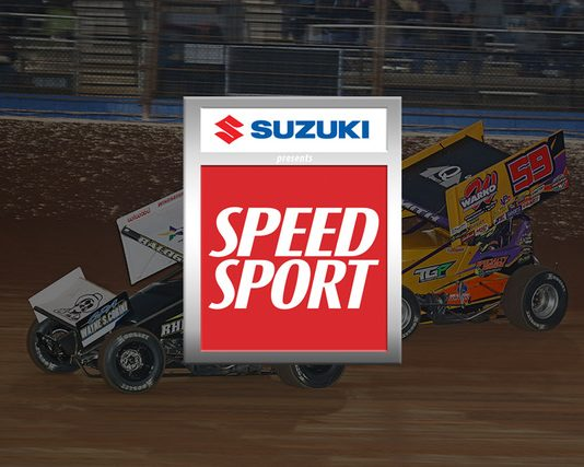 SPEED SPORT MAVTV