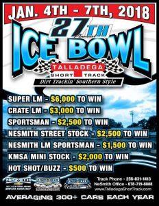Ice Bowl