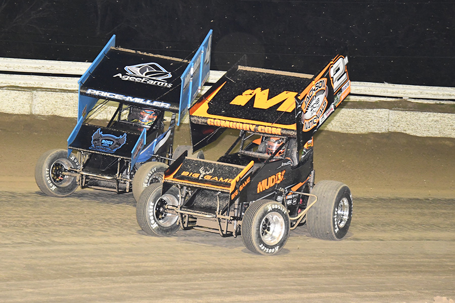 Bubba Raceway Park >> PHOTOS: All Star Sprints Wrap Up Ocala Visit | SPEED SPORT