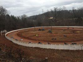 Mountain Creek Speedway