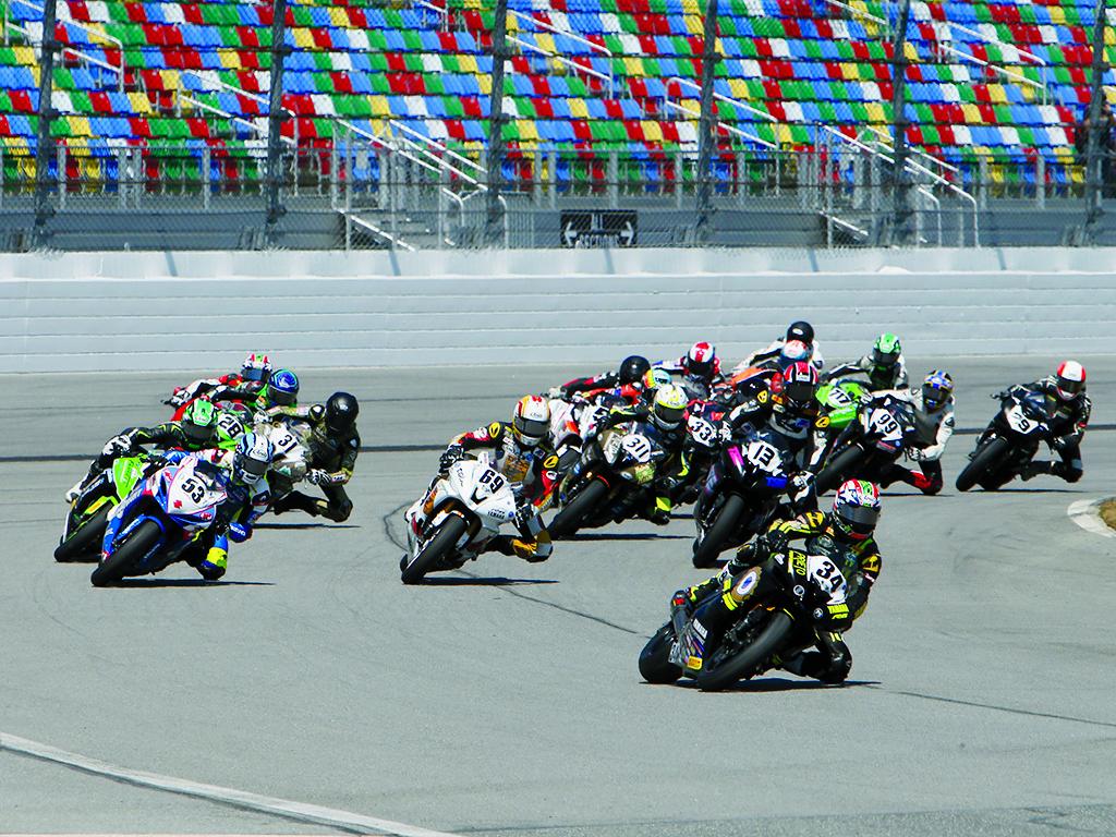 Changing Times For Daytona Bike Week | SPEED SPORT