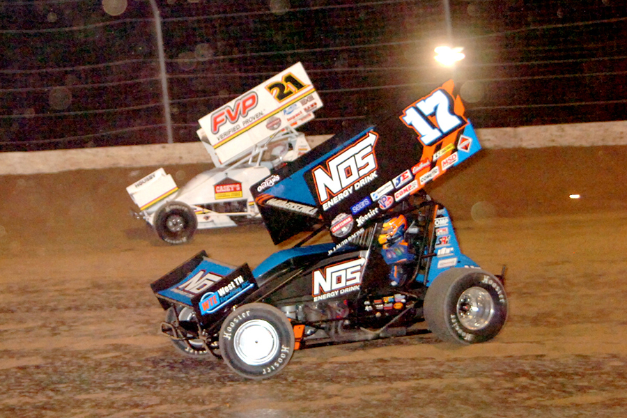 PHOTOS: World Of Outlaws FVP Outlaw Showdown | SPEED SPORT