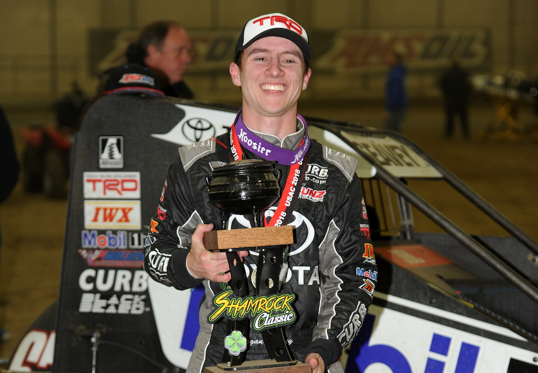 Image result for logan seavey