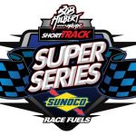 Short Track Super Series Logo