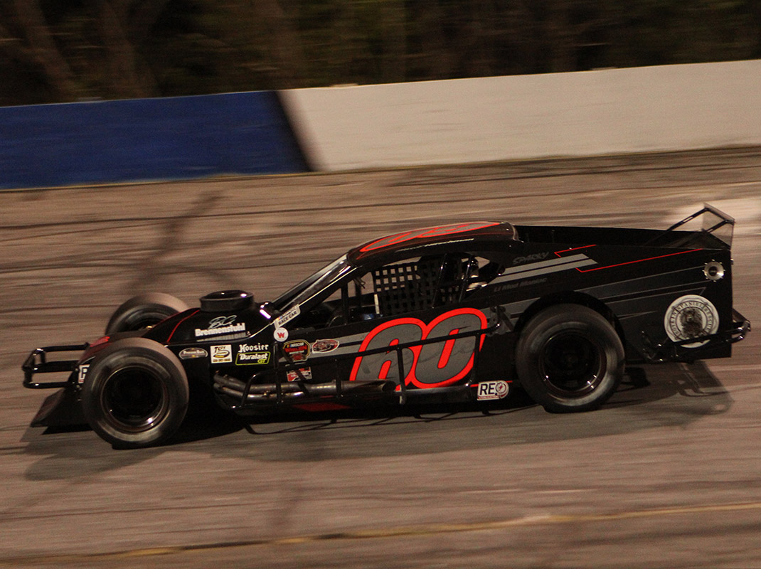 hirschman wires hickory modified field