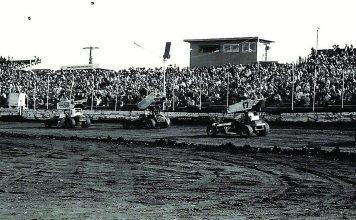 West Capital Raceway