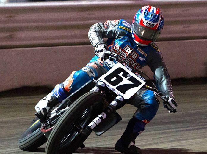 Davis Fisher