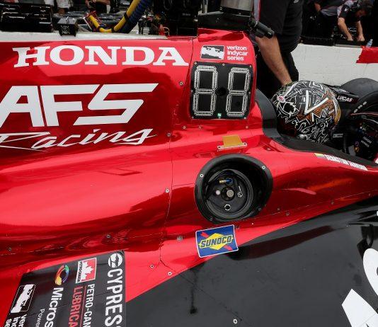 AFS Racing