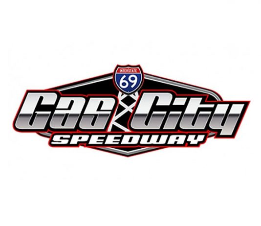 Gas City Logo
