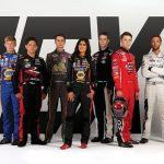 NASCAR Next 2018