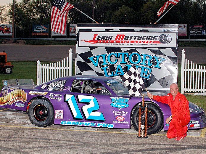 Wisconsin racing photos #1