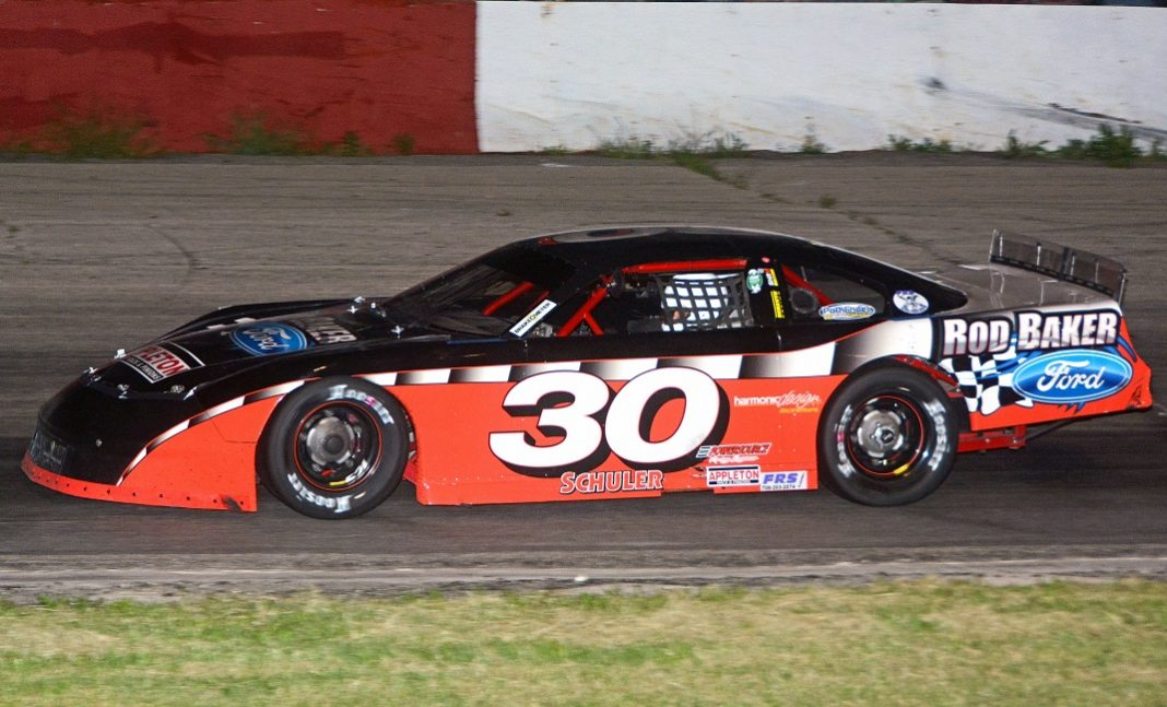 Grundy County Stock Car Races