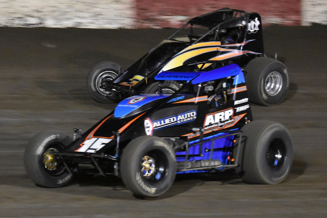 16 Races For Usac West Coast Sprint Cars Speed Sport