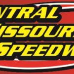 Central Missouri Speedway Logo