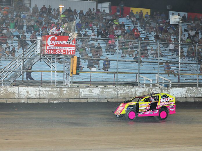 Kinderknecht Is An NCRA Mod-Lite Winner Again | SPEED SPORT