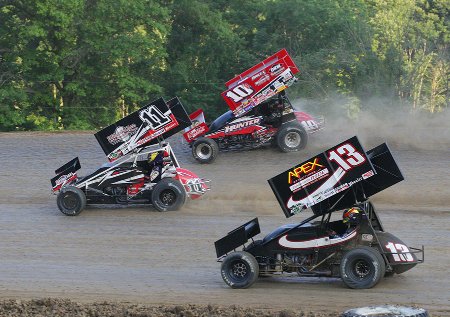 All Star Sprints >> Indiana Illinois Visits Ahead For All Star Sprints Speed Sport