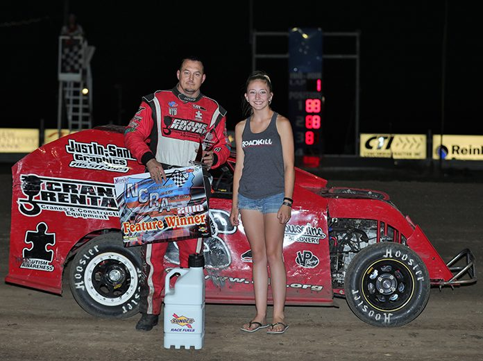 Forsberg Controls Belleville Mod-Lite Scrap | SPEED SPORT