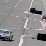 ROVAL Chicane