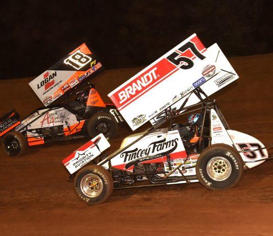 Larson Ian Madsen Battle