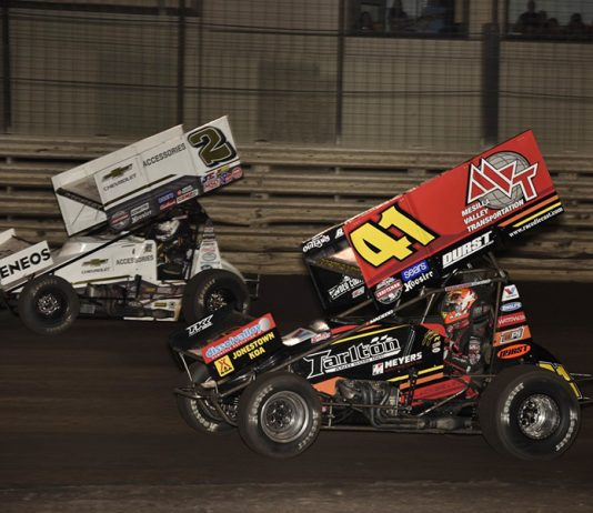 Priority Aviation Knoxville Nationals