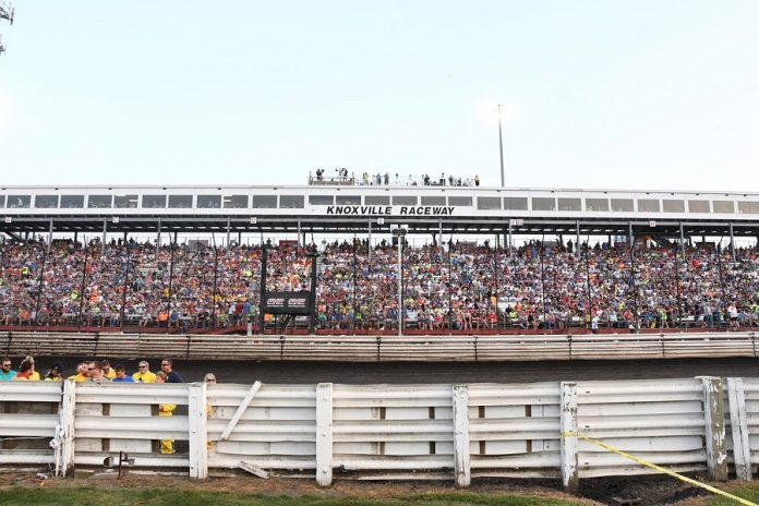 Knoxville Nationals Set For Dirtvision Speed Sport