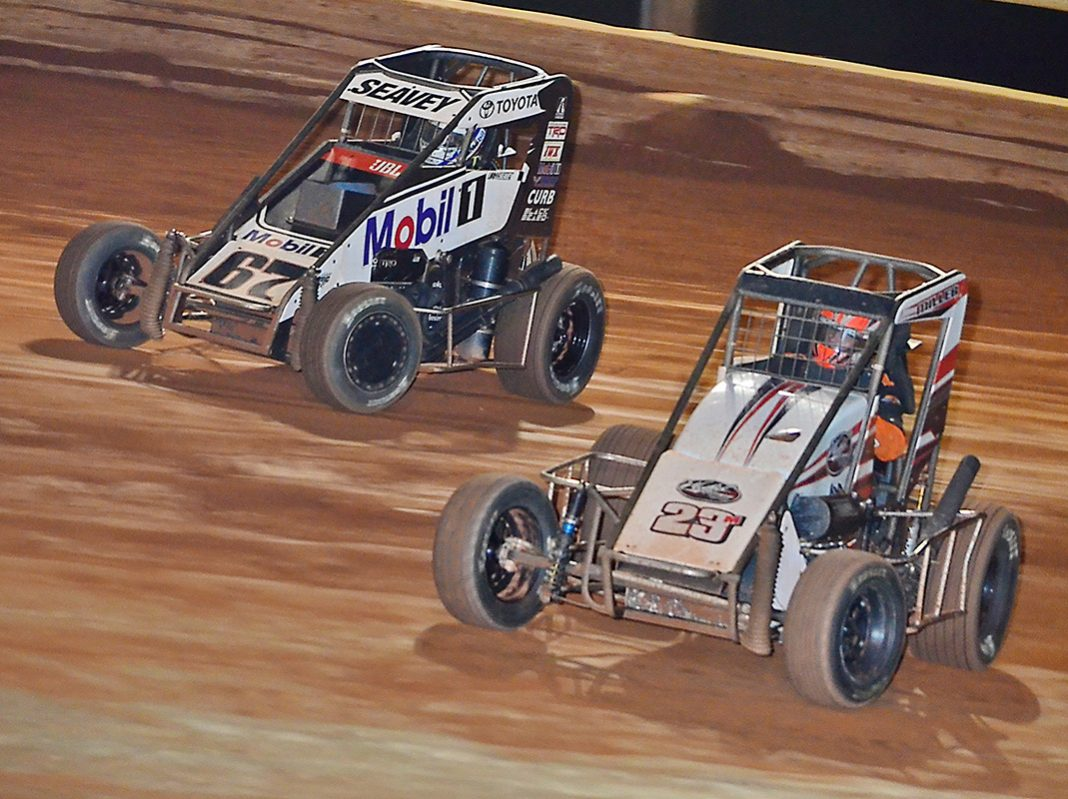 76 Entries For Bc39 At Ims Dirt Track Speed Sport
