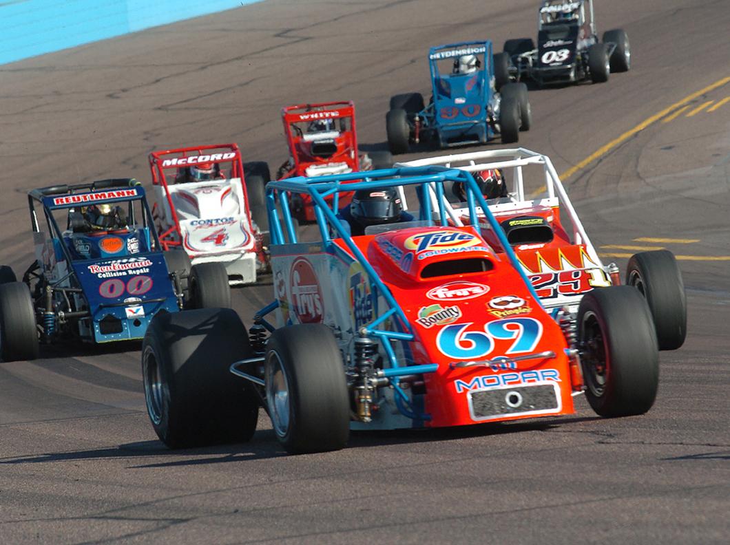 arizona midget race cars and equipment