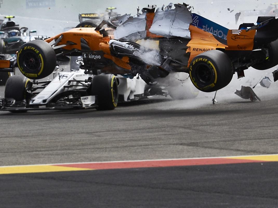 Race SPA Design GP Race Carbon Aerodynamic Mirror Formula Track Day