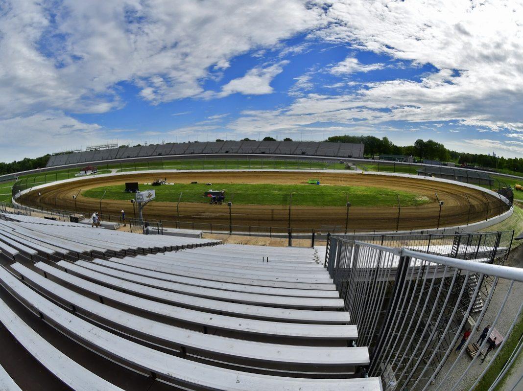 Watkins Glen Race Track >> Boles: 'The Effort Of Many' Has Made BC39 A Reality   SPEED SPORT