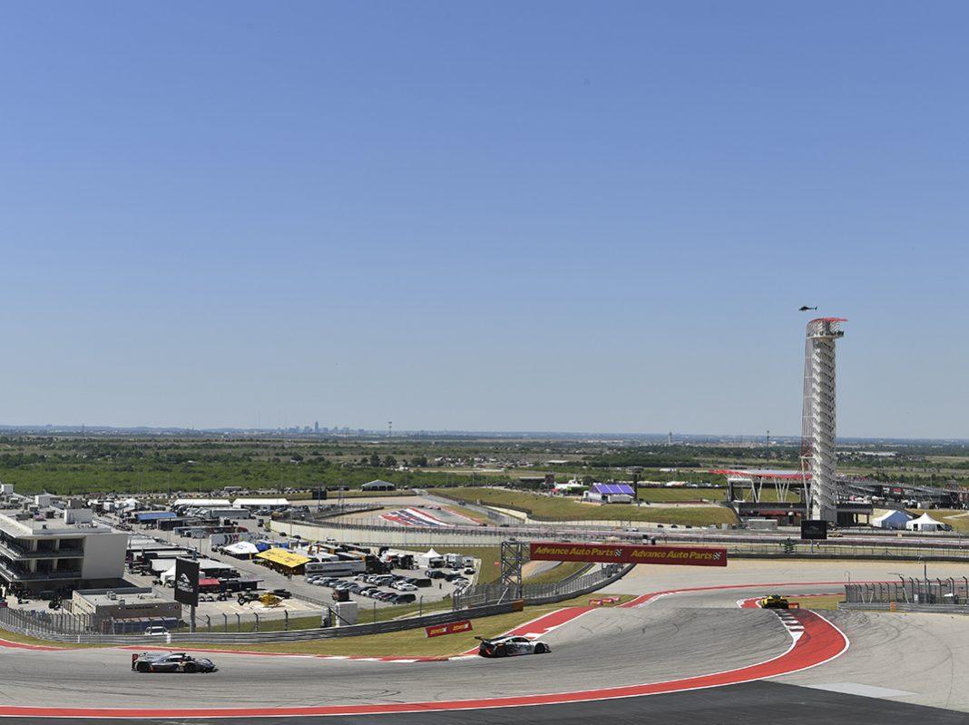 Indycar Adds Cota 2019 Schedule Revealed Speed Sport